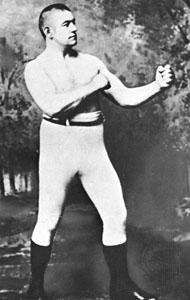 John Lawrence Sulliuan
