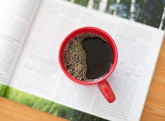 Kawa z Izraela