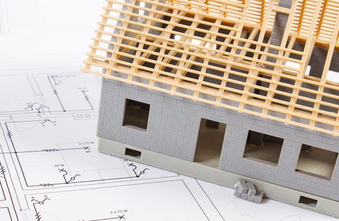 Dom zaprojektowany z myślą o konkretnych potrzebach.