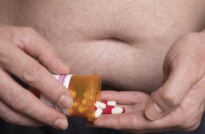 Spalacze tłuszczu – skuteczne w walce z nadwagą.